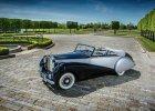 Rolls-Royce Dawn | B�dzie nowe wcielenie Ghosta