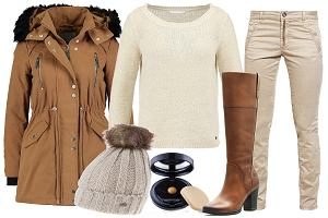 Parka zimowa - stylowa i ciepła - zobacz, jak ją nosić