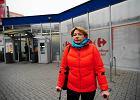 Ochrona Carrefoura rzuciła się na niepełnosprawną 60-latkę