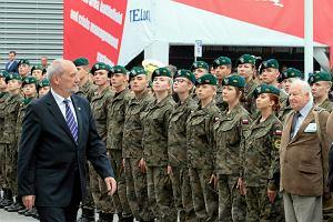 Były dowódca GROM i weterani z Iraku. Odchodzą niektórzy z najbardziej doświadczonych żołnierzy