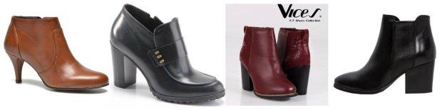 Wygodne i eleganckie buty na jesień