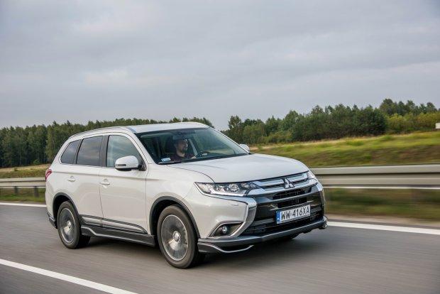 W Mitsubishi rusza ciekawa promocja | ASX i Outlander taniej