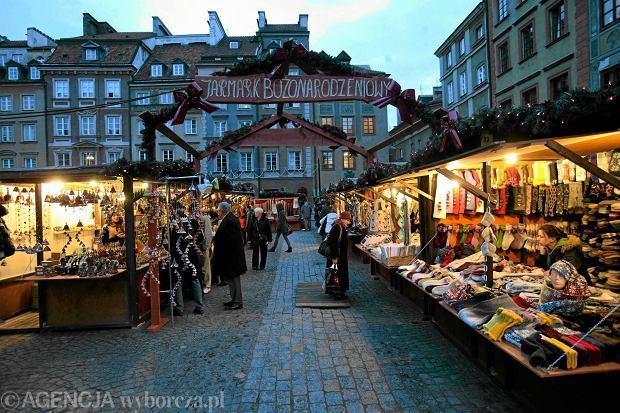 Zdjęcie numer 3 w galerii - Najlepsze świąteczne jarmarki w Europie? Według