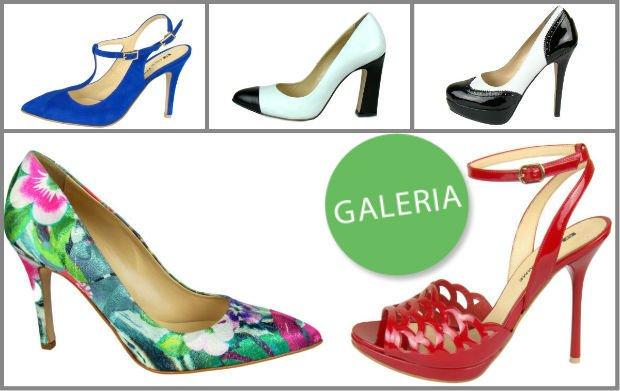 S�oneczne i stylowe lato z Solo Femme - kolorowe buty dla eleganckich kobiet