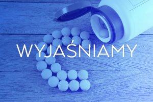 Czy lewoskrętna witamina C działa lepiej niż prawoskrętna? Wyjaśniamy, jak jest naprawdę
