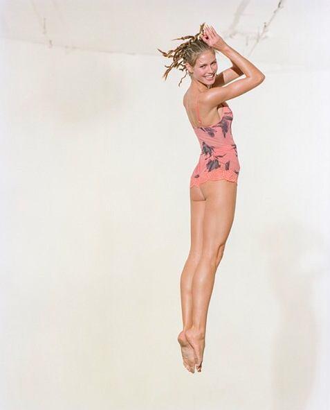 Zdjęcie numer 5 w galerii - Heidi Klum jest w ciąży? Przyjaciel modelki wygadał się, że 45-latka spodziewa się dziecka