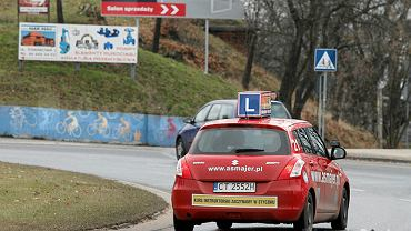 Zdawał prawo jazdy 118 razy | Zdjęcie ilustracyjne
