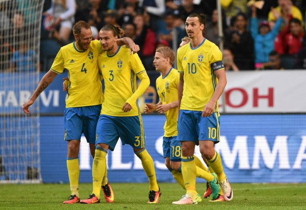 e2ce7d3c8 Euro 2016. Mecz Irlandia - Szwecja [Gdzie obejrzeć w telewizji? TRANSMISJA  NA ŻYWO
