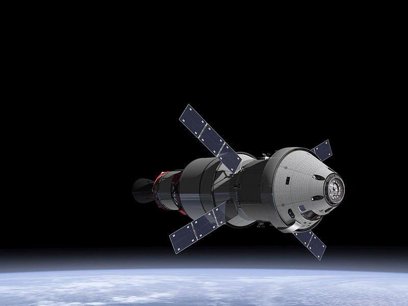 Zdjęcie numer 4 w galerii - NASA weryfikuje plany. Odwoła misję, która może uratować ludzkość? Powód jest trywialny