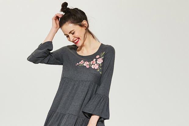 7d15cebbe6 Sukienki bawełniane  idealny wybór na ciepłe dni