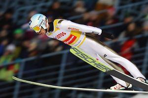 Puchar Świata w Zakopanem. Peter Prevc znów w formie. Stoch: Nie myślę o wygrywaniu