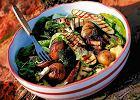 Kuchnia australijska. Piknik pod wisz�ca ska��