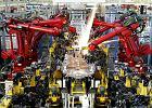 O�ywienie w fabrykach aut
