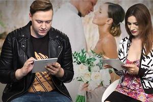 Igor Nowiński, Natalia Hołownia