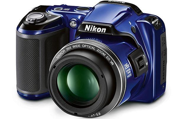 Testujemy tryb auto w kompaktach, testy, top 10, aparaty cyfrowe, Nikon COOLPIX P510