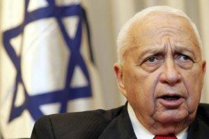 Lekarze: By�y premier Izraela Ariel Szaron bliski �mierci