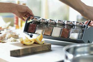 Zamknij smaki i aromaty! Z pomocą przyjdą pojemniki na przyprawy! [ŚWIETNE CENY]