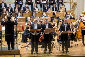 Festiwal Muzyki Polskiej, czyli pewien zapomniany kompozytor wraca do gry
