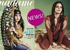 """Lana Del Rey nareszcie w innym wydaniu! Zobacz zdj�cia z wyj�tkowej sesji gwiazdy dla """"Madame Figaro"""""""