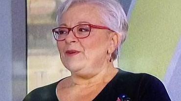 Maria Romanek