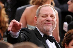 Miliarder i przyjaciel Donalda Trumpa podaje pomocną dłoń studiu Weinsteina