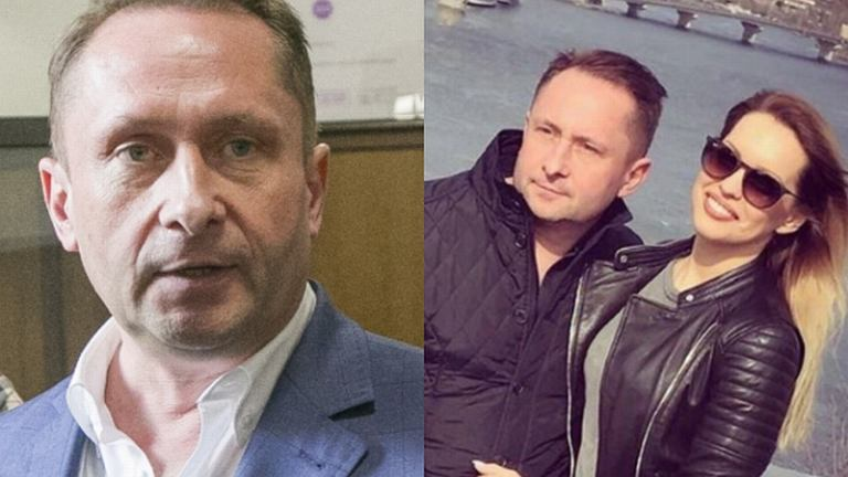 Kamil Durczok rozstał się z Julią Oleś?