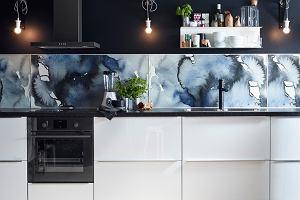 Jak sprawić, żeby kuchnia wyglądała na bardziej stylową i elegancką?