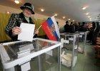 """Nieprawidłowości podczas referendum na Krymie. Głosowały """"martwe dusze"""""""