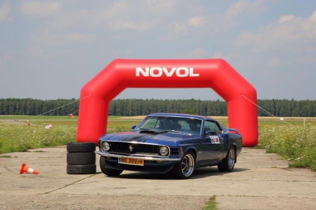 IV Eliminacja NOVOL Classicauto Cup 2014
