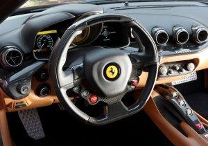 Ferrari F12 Speciale   Ostatnie prawdziwe Ferrari?