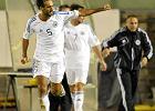 Alessandro Della Valle, bohater San Marino, kt�ry strzeli� gola Polsce, przyj�� ofert� Polonii