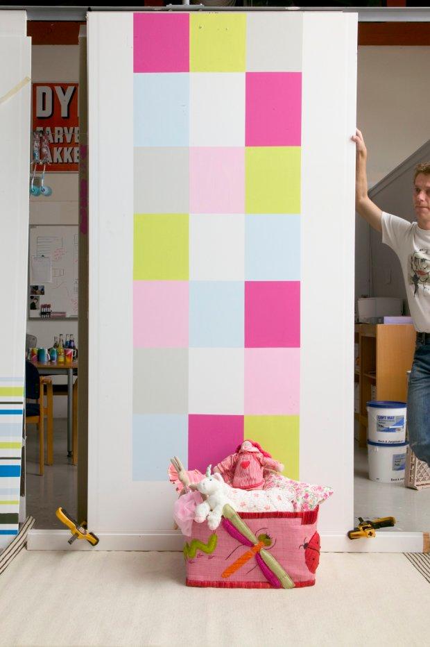 Jak udekorować ściany, czyli malowanie dla każdego