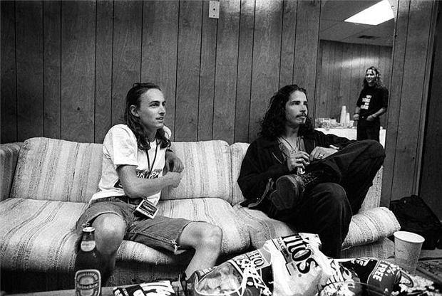 Jedna z największych grunge'owych supergrup przygotowuje się do reedycji jedynego albumu i trasy. W sieci pojawiła się właśnie gratka dla fanów.