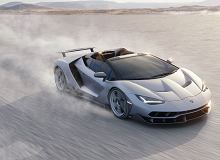Lamborghini Centenario Roadster | Spóźniłeś się, już go nie kupisz