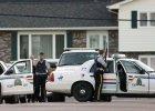 Kanada: trwa ob�awa na zab�jc� policjant�w