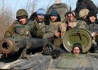 Ukraina pozwala obcokrajowcom na służbę w swojej armii. Co z ochotnikami z Polski?