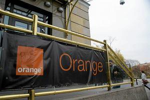 Nagły pesymizm w Orange. Prawie 2 mld PLN straty, bo gorzej oceniają swój biznes