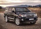 Toyota Land Cruiser V8 | Oferta ostatniej szansy