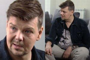 """Micha� Figurski w PIERWSZYM TAKIM wywiadzie po wylewie. """"Pope�ni�em mn�stwo b��d�w"""""""