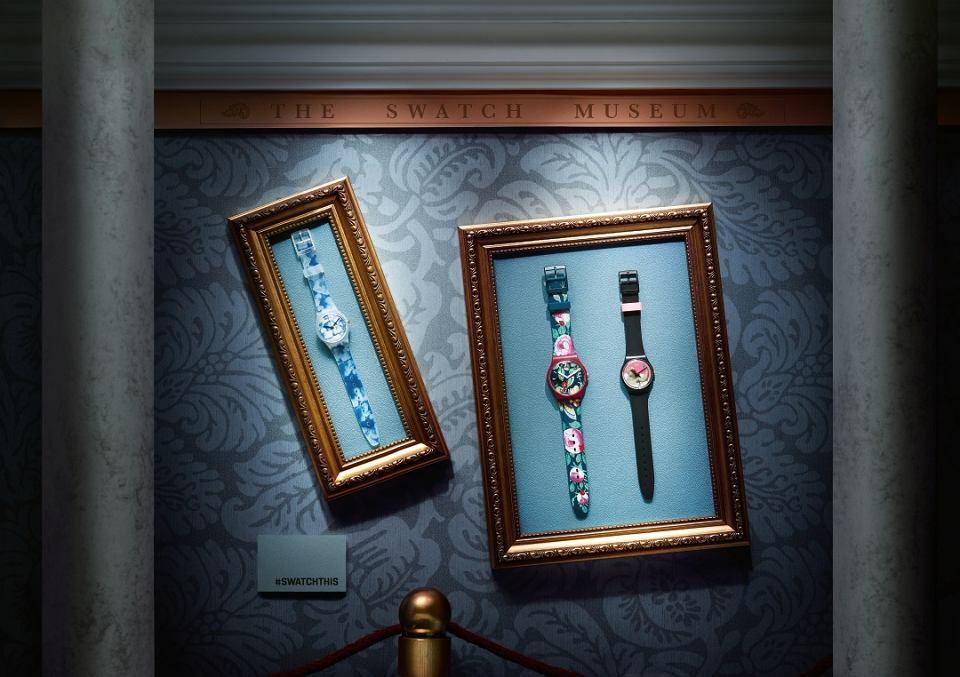 Szwajcarski producent zegarków nawiązuje współpracę ze światowej klasy muzeami sztuki