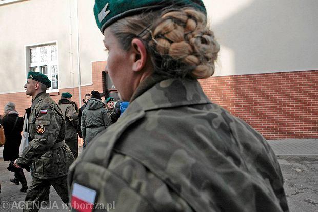 MON zrywa porozumienie ze Zwi�zkiem �o�nierzy Wojska Polskiego