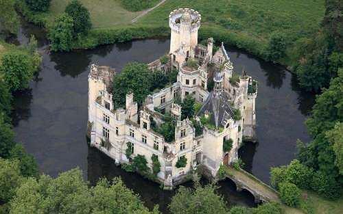 Zmake Le Chateau de la Mothe