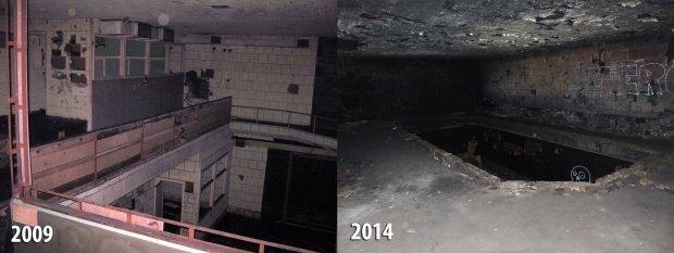 Porównanie 2009 a 2014