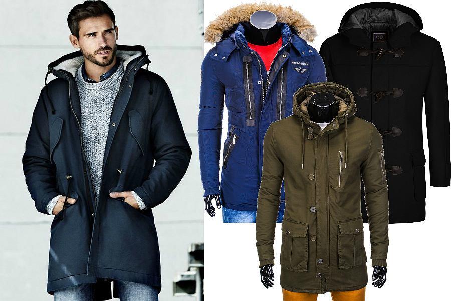 5fbbdc38ed33a Płaszcze męskie jesienne. Jaki model wybrać: elegancki czy casualowy?