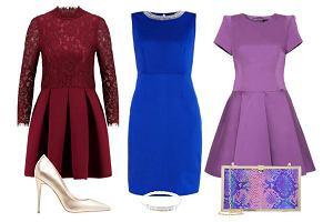 Sukienki na wesele jesieni� - odkryj trzy najmodniejsze kolory