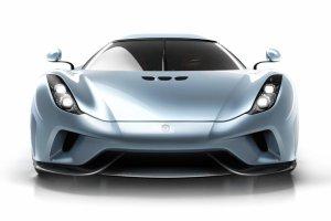 Salon Genewa 2016 | Koenigsegg Regera | Bugatti na celowniku