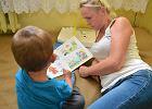 Rodzinny dom dla Krystiana. Szcz�liwy koniec walki o dziecko