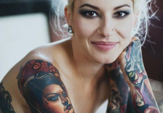 Tatuaż Na Dłoni Poradnik Kobiety