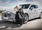 Nowy Mercedes klasy A debiutuje na... LinkedIn