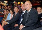 Prezydent Bielska-Białej chciałby, żeby w przyszłym sezonie Podbeskidzie zajęło trzecie miejsce w lidze!